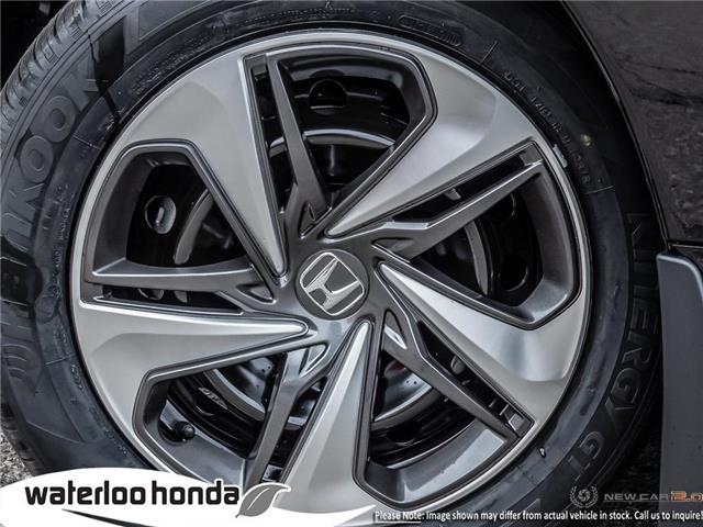 2019 Honda Civic LX (Stk: H6108) in Waterloo - Image 8 of 23