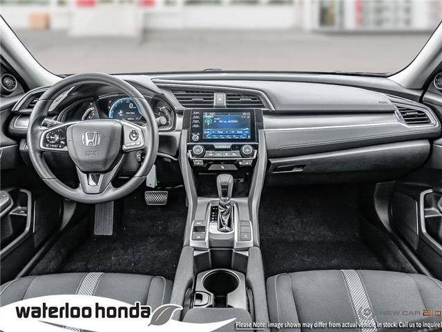 2019 Honda Civic LX (Stk: H6108) in Waterloo - Image 22 of 23