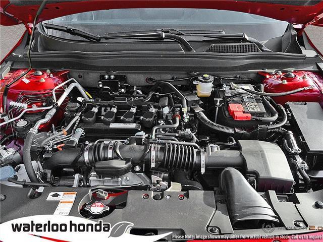 2019 Honda Accord Sport 1.5T (Stk: H6120) in Waterloo - Image 6 of 24