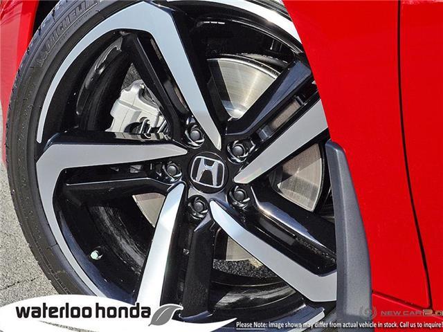 2019 Honda Accord Sport 1.5T (Stk: H6120) in Waterloo - Image 8 of 24