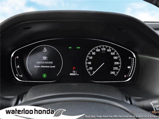 2019 Honda Accord Sport 1.5T (Stk: H6120) in Waterloo - Image 14 of 24