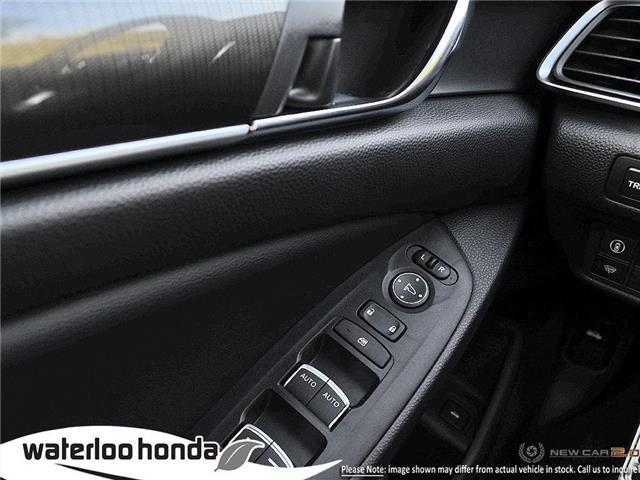 2019 Honda Accord Sport 1.5T (Stk: H6120) in Waterloo - Image 16 of 24