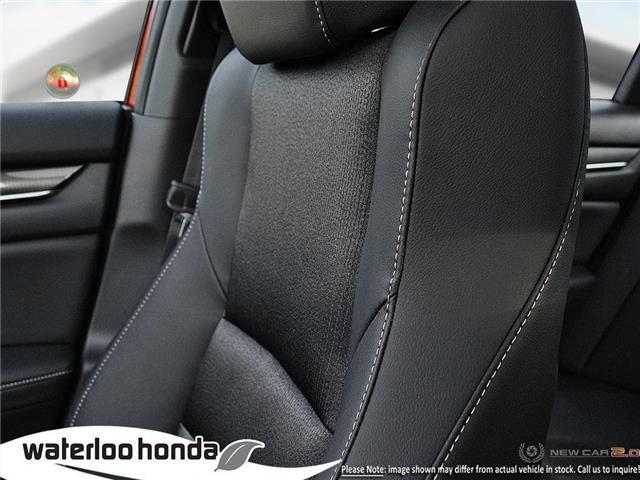 2019 Honda Accord Sport 1.5T (Stk: H6120) in Waterloo - Image 20 of 24
