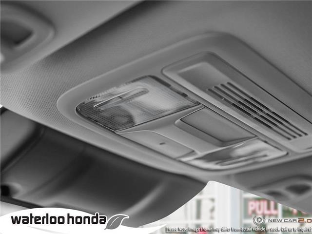 2019 Honda Civic LX (Stk: H6107) in Waterloo - Image 19 of 23