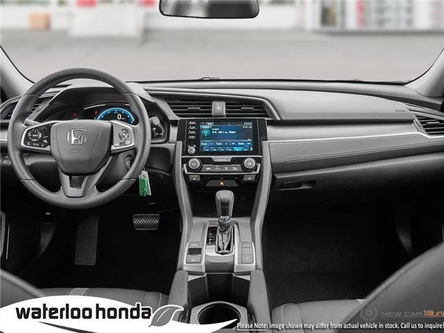 2019 Honda Civic LX (Stk: H6107) in Waterloo - Image 22 of 23