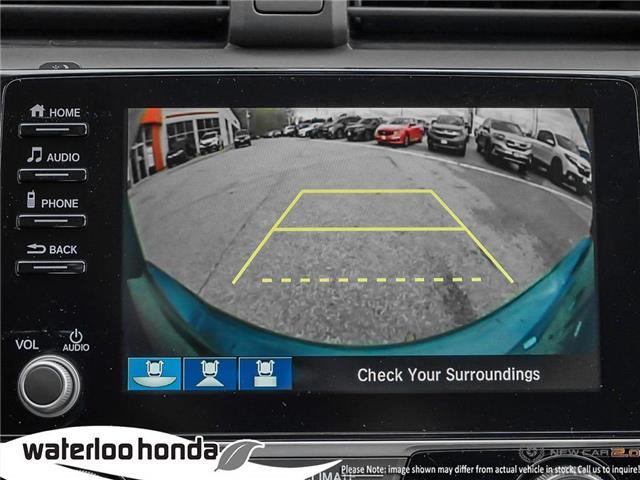 2019 Honda Civic LX (Stk: H6107) in Waterloo - Image 23 of 23