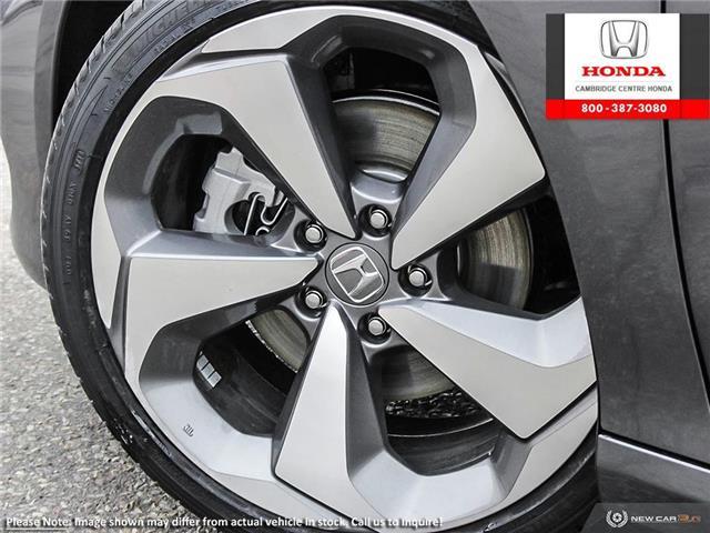 2019 Honda Accord Touring 1.5T (Stk: 20177) in Cambridge - Image 8 of 24