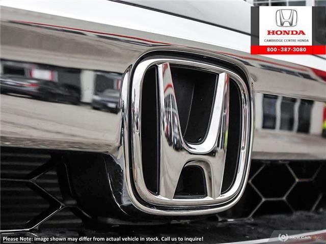 2019 Honda Accord Touring 1.5T (Stk: 20177) in Cambridge - Image 9 of 24