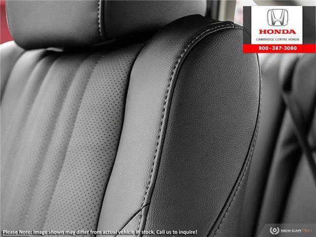 2019 Honda Accord Touring 1.5T (Stk: 20177) in Cambridge - Image 21 of 24