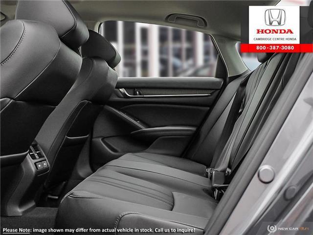 2019 Honda Accord Touring 1.5T (Stk: 20177) in Cambridge - Image 22 of 24