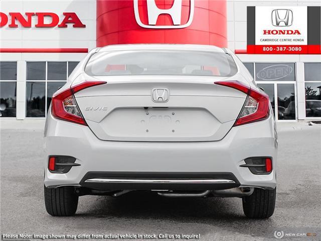 2019 Honda Civic LX (Stk: 20195) in Cambridge - Image 5 of 24
