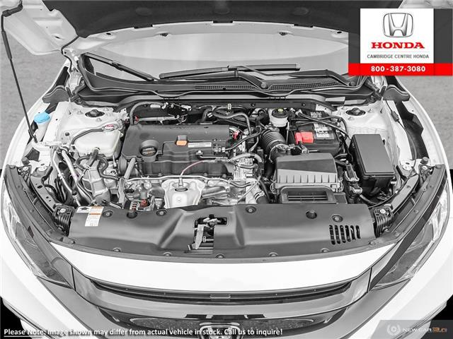 2019 Honda Civic LX (Stk: 20195) in Cambridge - Image 6 of 24