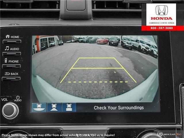 2019 Honda Civic LX (Stk: 20195) in Cambridge - Image 24 of 24