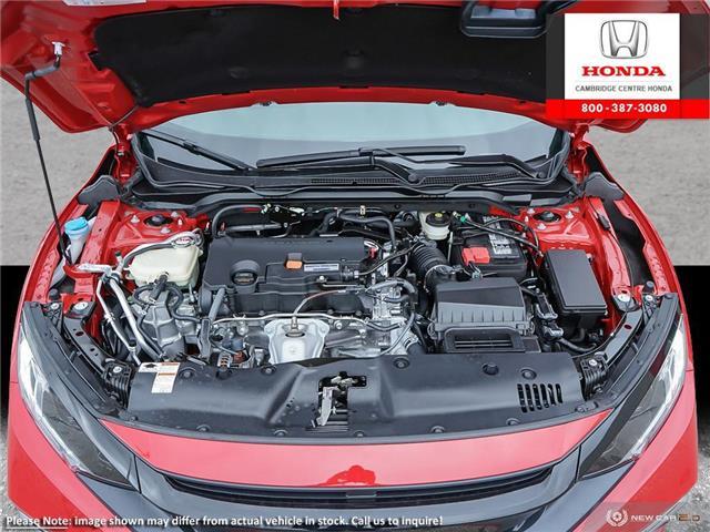 2019 Honda Civic EX (Stk: 20243) in Cambridge - Image 6 of 24