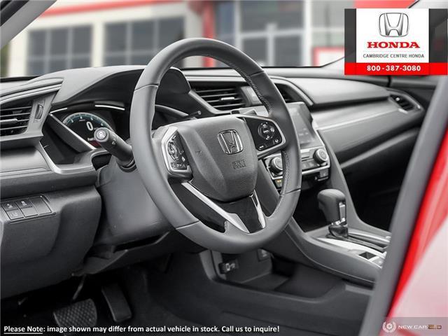 2019 Honda Civic EX (Stk: 20243) in Cambridge - Image 12 of 24
