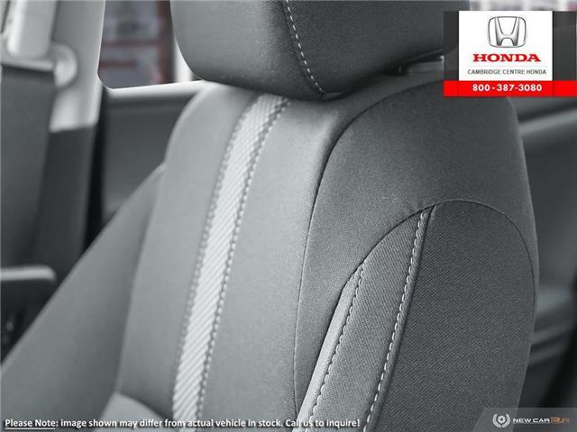 2019 Honda Civic EX (Stk: 20243) in Cambridge - Image 21 of 24