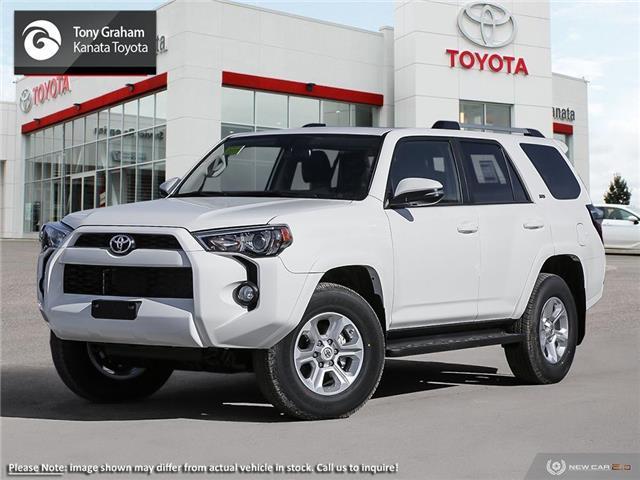 2019 Toyota 4Runner SR5 (Stk: 89858) in Ottawa - Image 1 of 25