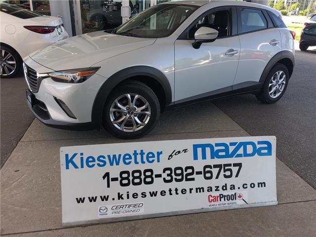 2016 Mazda CX-3  (Stk: 35773A) in Kitchener - Image 1 of 29