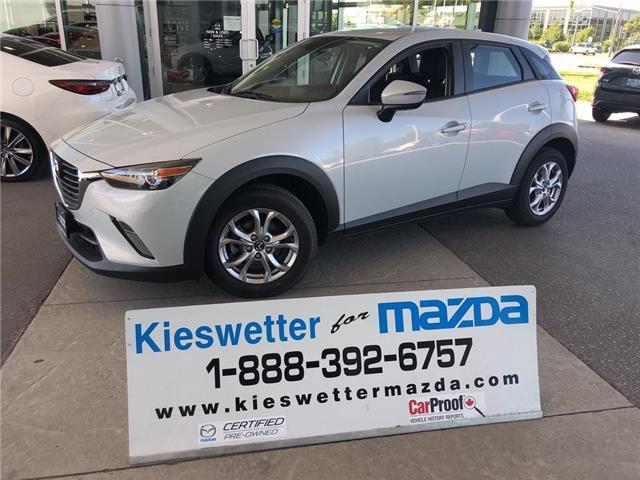 2016 Mazda CX-3  (Stk: 35773A) in Kitchener - Image 2 of 29