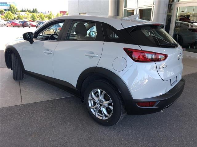 2016 Mazda CX-3  (Stk: 35773A) in Kitchener - Image 4 of 29