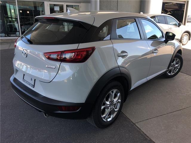 2016 Mazda CX-3  (Stk: 35773A) in Kitchener - Image 6 of 29