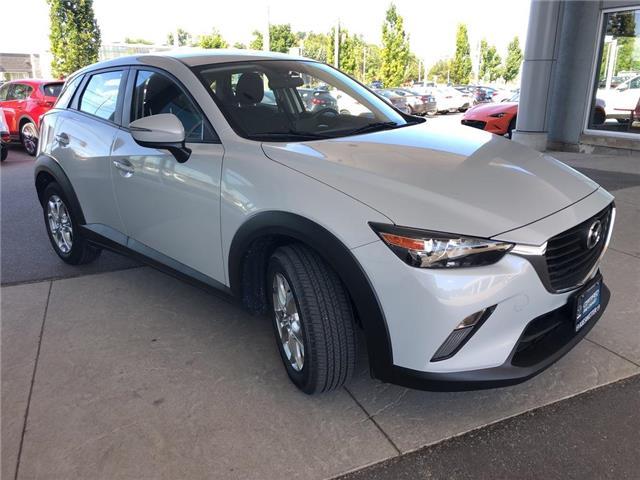 2016 Mazda CX-3  (Stk: 35773A) in Kitchener - Image 8 of 29