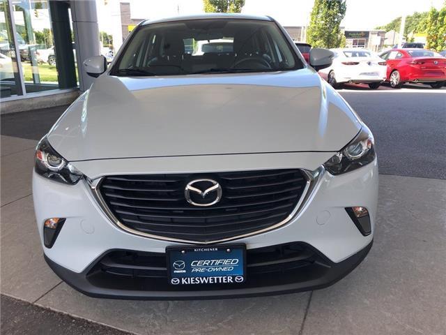 2016 Mazda CX-3  (Stk: 35773A) in Kitchener - Image 9 of 29