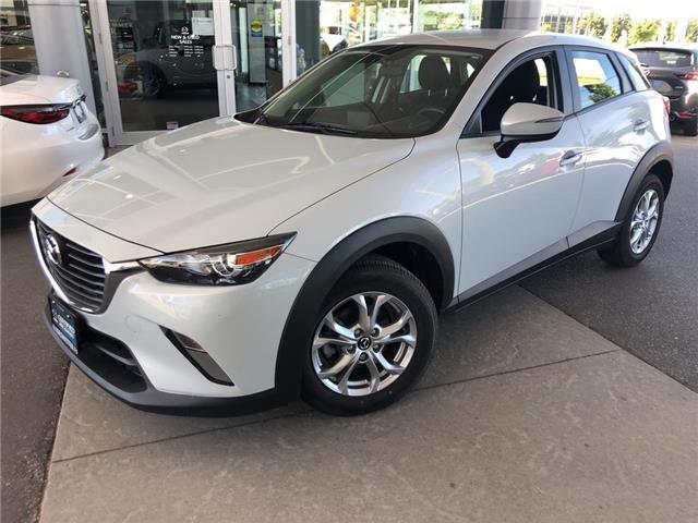 2016 Mazda CX-3  (Stk: 35773A) in Kitchener - Image 10 of 29