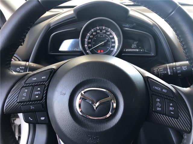 2016 Mazda CX-3  (Stk: 35773A) in Kitchener - Image 14 of 29