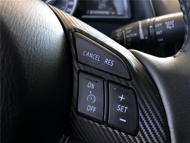 2016 Mazda CX-3  (Stk: 35773A) in Kitchener - Image 16 of 29