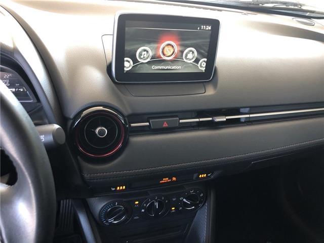 2016 Mazda CX-3  (Stk: 35773A) in Kitchener - Image 19 of 29