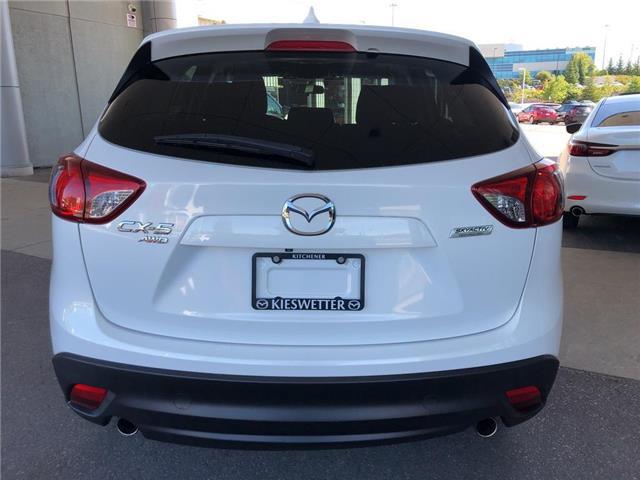 2016 Mazda CX-5 GS (Stk: 35396A) in Kitchener - Image 5 of 30