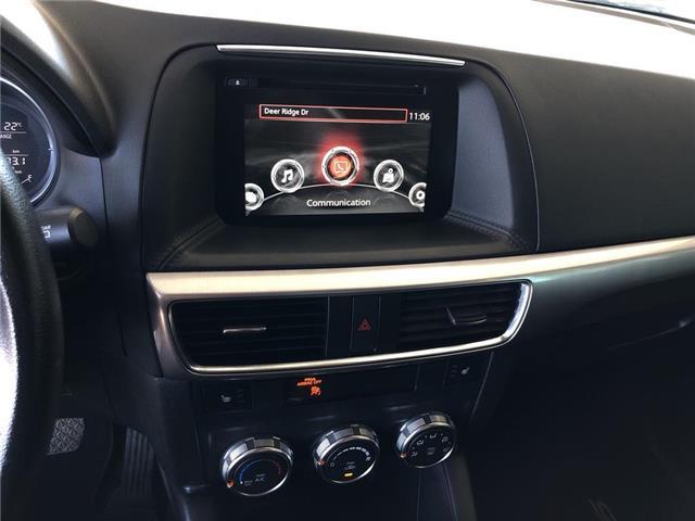 2016 Mazda CX-5 GS (Stk: 35396A) in Kitchener - Image 20 of 30