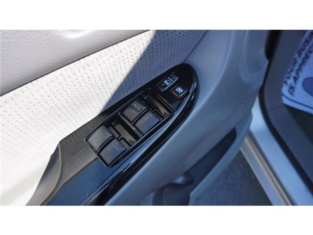 2005 Toyota Sienna  (Stk: HN2005B) in Hamilton - Image 13 of 35