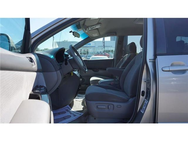 2005 Toyota Sienna  (Stk: HN2005B) in Hamilton - Image 14 of 35