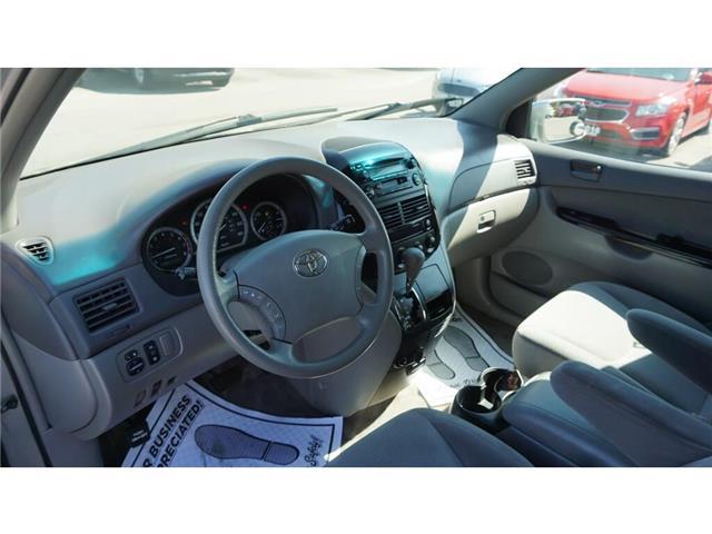 2005 Toyota Sienna  (Stk: HN2005B) in Hamilton - Image 16 of 35