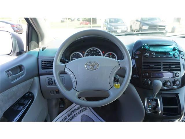 2005 Toyota Sienna  (Stk: HN2005B) in Hamilton - Image 30 of 35