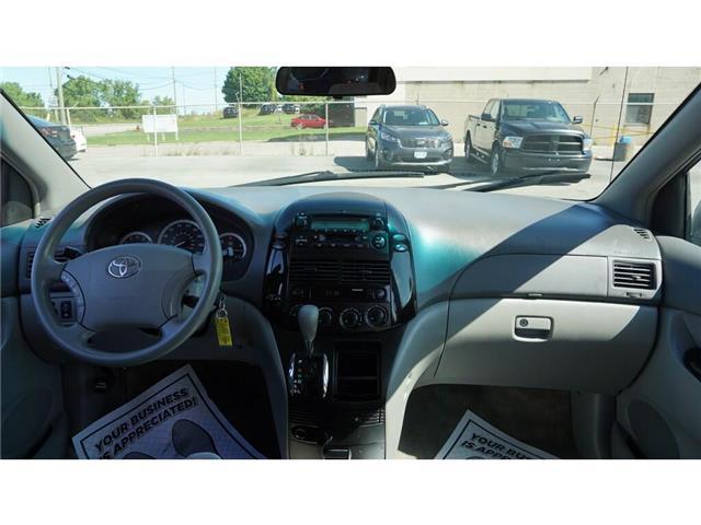 2005 Toyota Sienna  (Stk: HN2005B) in Hamilton - Image 32 of 35