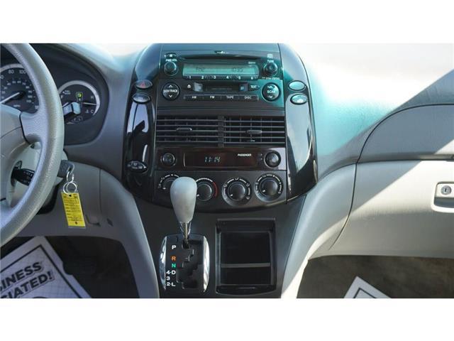 2005 Toyota Sienna  (Stk: HN2005B) in Hamilton - Image 33 of 35