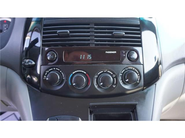2005 Toyota Sienna  (Stk: HN2005B) in Hamilton - Image 34 of 35