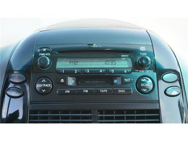 2005 Toyota Sienna  (Stk: HN2005B) in Hamilton - Image 35 of 35
