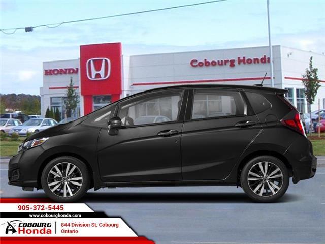 2019 Honda Fit EX-L Navi (Stk: 19450) in Cobourg - Image 1 of 1