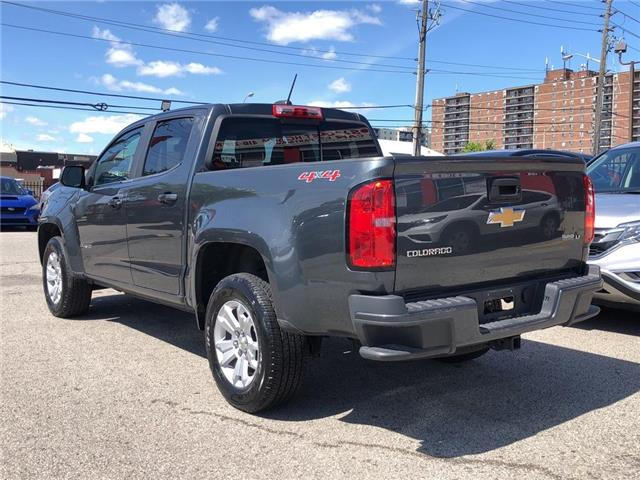 2016 Chevrolet Colorado LT (Stk: 58484A) in Scarborough - Image 2 of 21