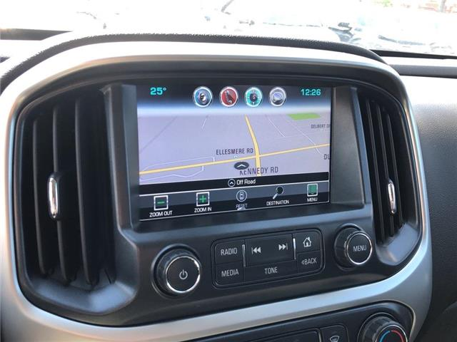 2016 Chevrolet Colorado LT (Stk: 58484A) in Scarborough - Image 13 of 21