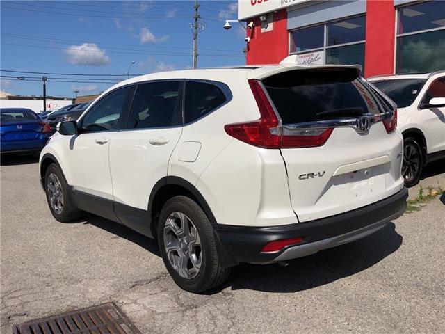 2018 Honda CR-V EX (Stk: 58171A) in Scarborough - Image 3 of 22