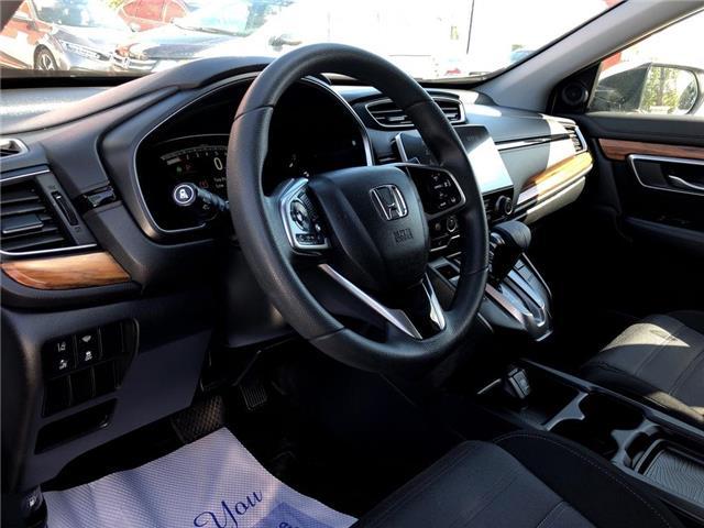 2018 Honda CR-V EX (Stk: 58171A) in Scarborough - Image 9 of 22
