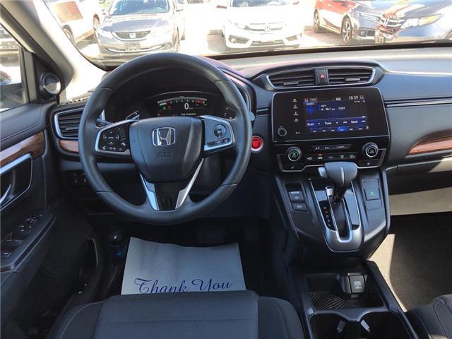 2018 Honda CR-V EX (Stk: 58171A) in Scarborough - Image 10 of 22