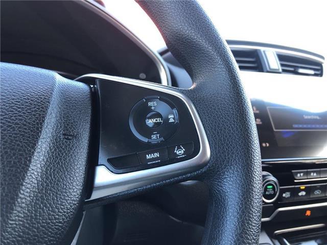 2018 Honda CR-V EX (Stk: 58171A) in Scarborough - Image 12 of 22
