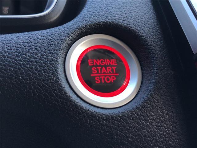 2018 Honda CR-V EX (Stk: 58171A) in Scarborough - Image 13 of 22