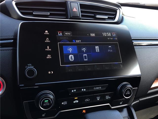 2018 Honda CR-V EX (Stk: 58171A) in Scarborough - Image 14 of 22